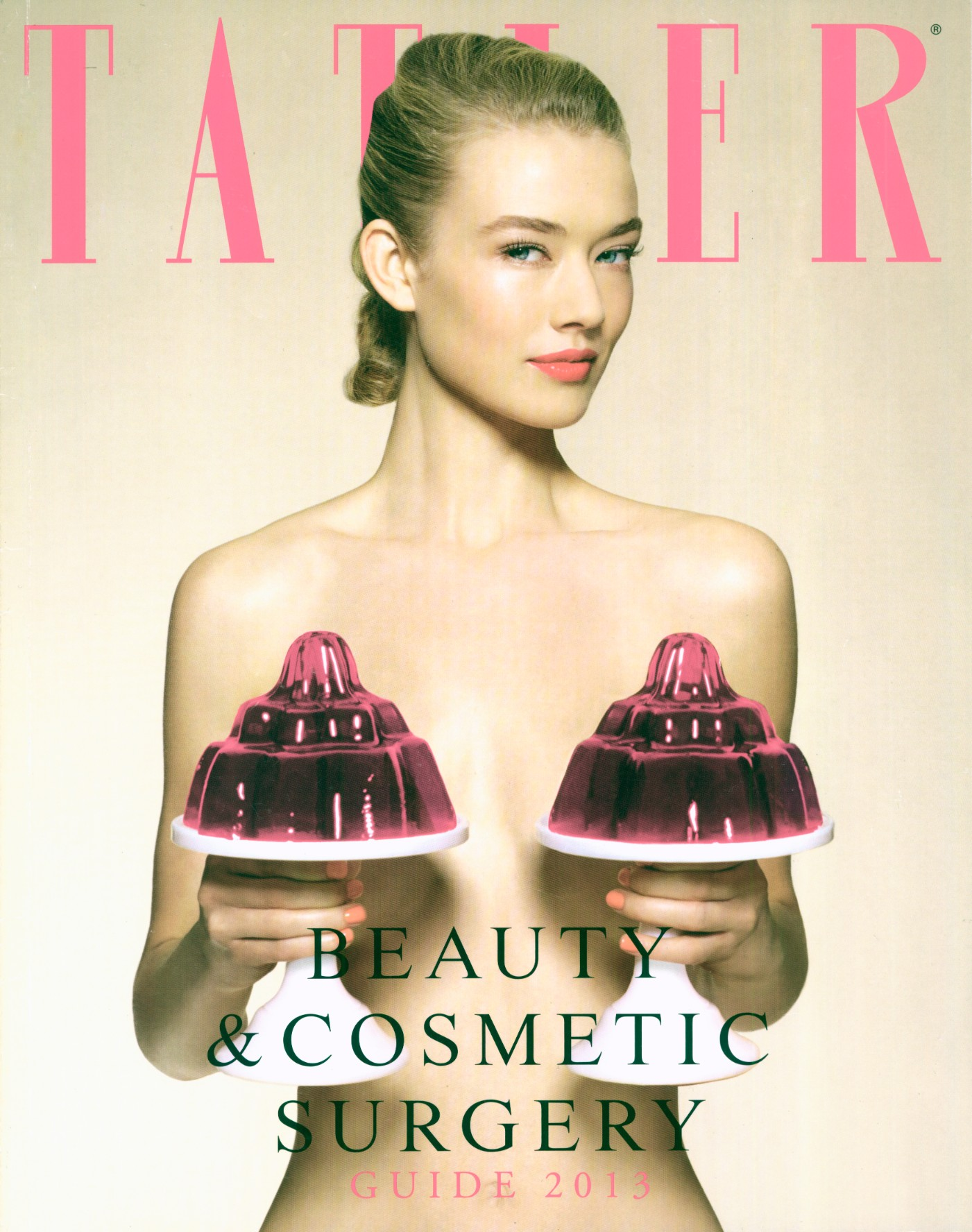 tatler-beauty & cosmetic surgery guide 2013